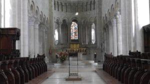 Abbaye-Fleury-Tourisme Orleans