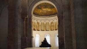 Tourisme Orleans-oratoire carolingien
