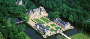 château ferte saint aubin loire