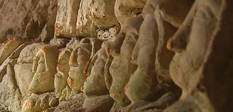 cave aux sculptures saumur