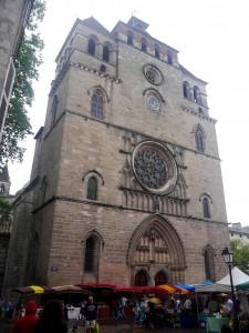 Balades et patrimoine, Tourisme Quercy