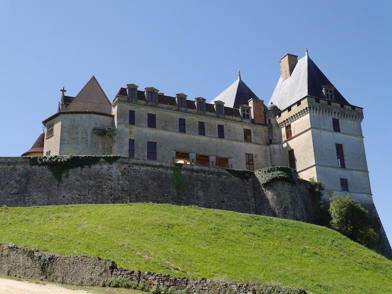 Château de Dordogne, meilleur Périgord