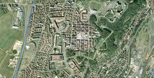 longwy, ville nouvelle Vauban, Patrimoine