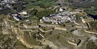 citadelle Mont Louis, patrimoine Vauban