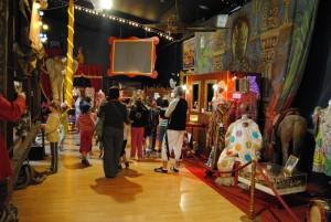 Musee du Cirque et de l'Illusion