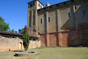 Eglise Saint Avit Senieur