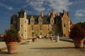 Beaugé en Anjou