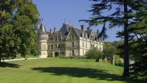 jardin remarquable-Tours