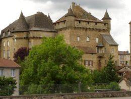 Château Lacapelle Marival