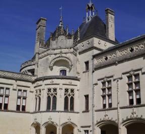Chateau Breze-Val de Loire