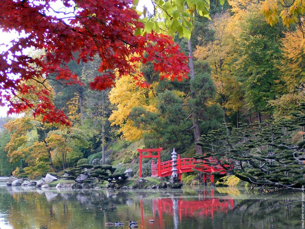 Le parc oriental de maul vrier balades et patrimoine for Le jardin oriental de maulevrier