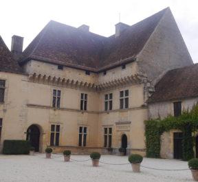 chateau de Losse-tourisme Dordogne