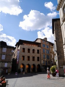 Musée champollion-Figeac