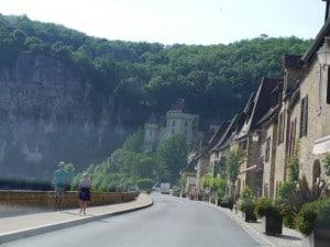 La Roque Gageac-Site Périgord