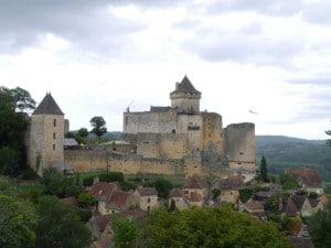 Tourisme Dordogne-Château Castelnaud