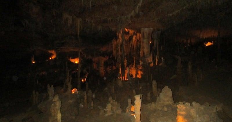 Grotte Cougnac-balades-et-patrimoine