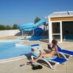 camping vendee avec piscine couverte
