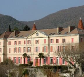 château Malijai-Tourisme Provence
