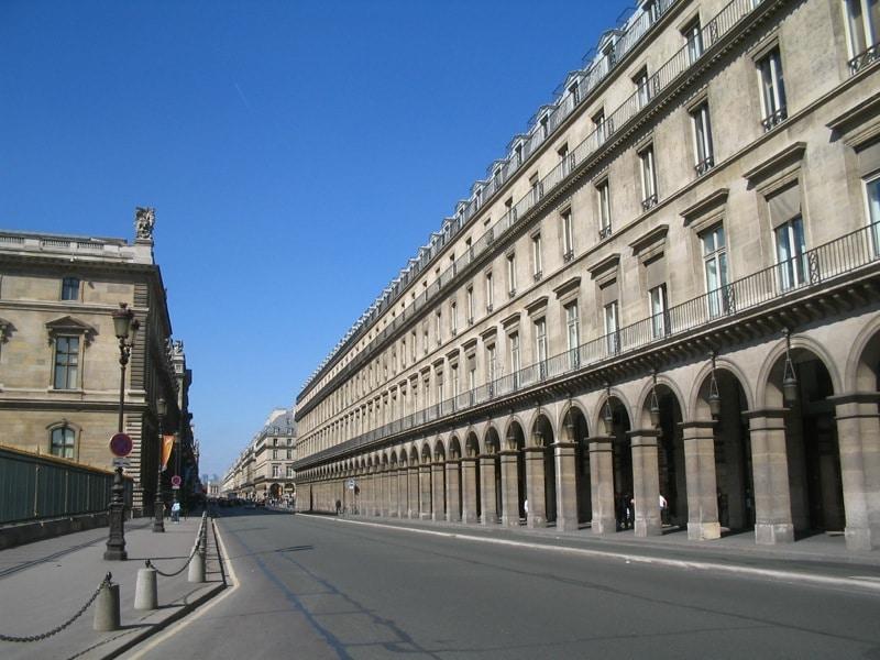 Urbanisme sous Napoléon