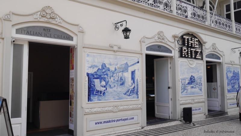 Café Madère-Balades et patrimoine