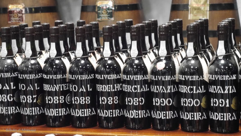 vin Madère-balades et patrimoine