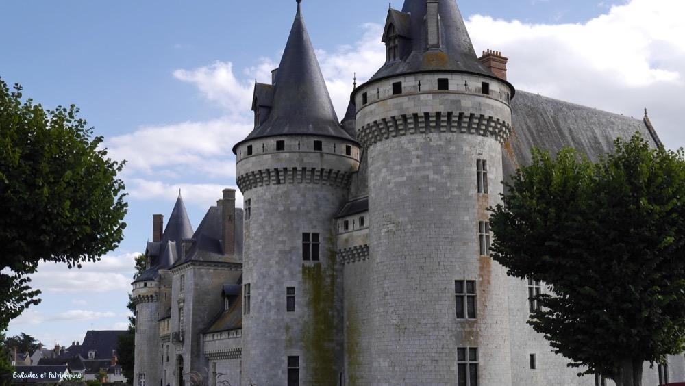 Chateau médiéval
