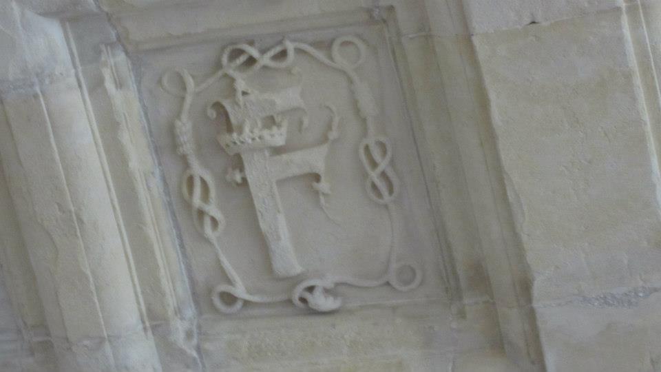 Détails Chateau Chambord