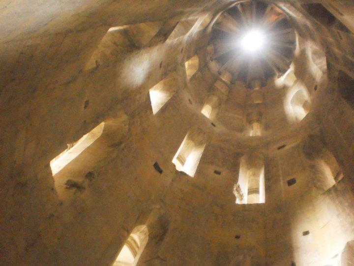 Tour des minimes, chateau Amboise