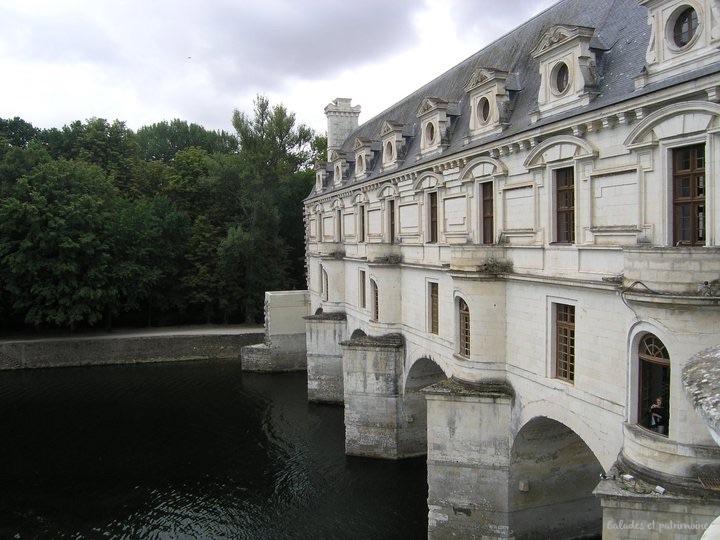 Chateau des dames
