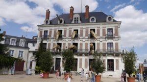 musée magie-Blois