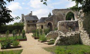 Tourisme Tours-Prieuré St-Cosme