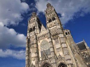 tourisme religieux - Tours