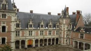 château Blois, Renaissance
