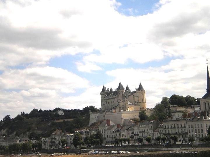 Tourisme Maine et Loire