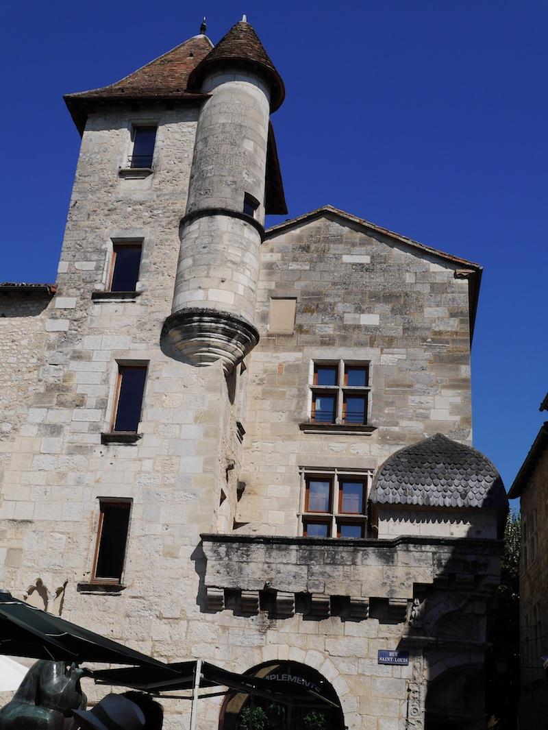 Tourisme Dordogne Périgueux