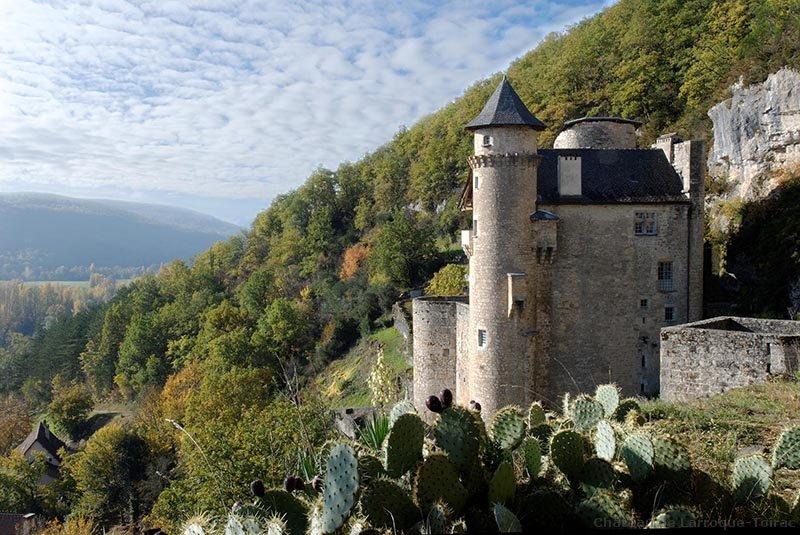 tourisme autours Cahors