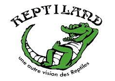reptiland, Martel