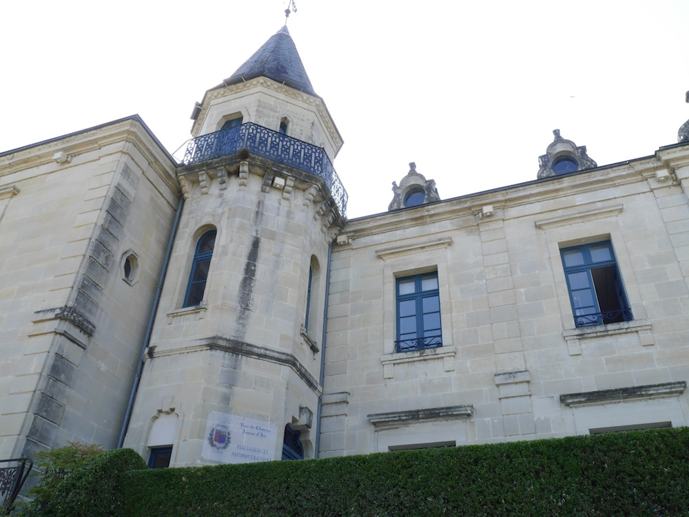Jardins Terrasson-Villedieu, visites originales Dordogne