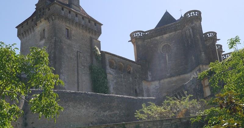 Château Périgord, tourisme périgueux