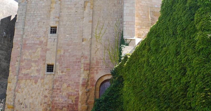 Château Biron, châteaux Dordogne