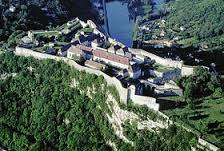 citadelle vauban, Besançon