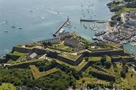 citadelle vauban, belle ile en mer