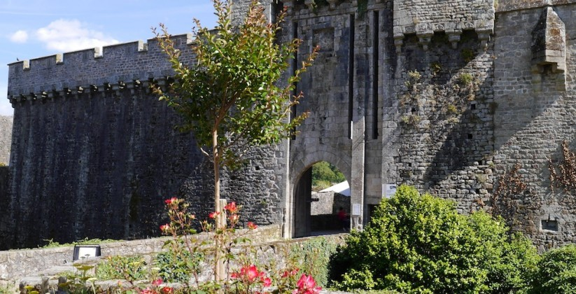Clisson, ville médiévale