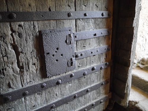 Porte médiévale, Clisson
