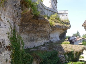 Le château de Bourdeilles