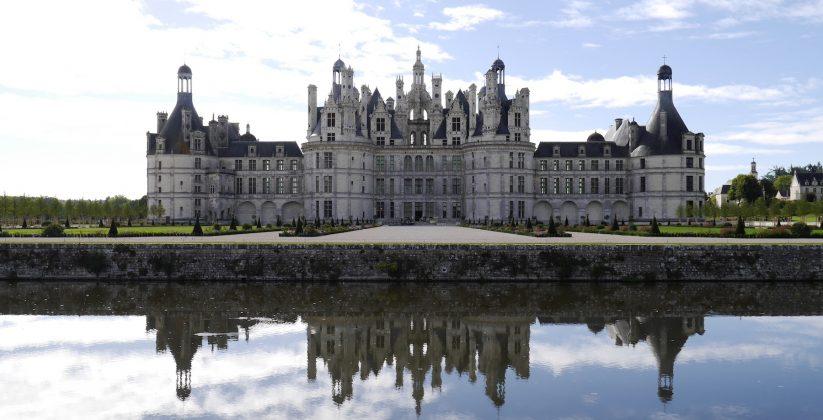Tourisme Val de Loire