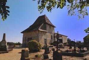 Eglise Saint-Sauveur de Lalande