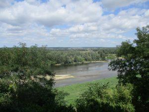 bords de Loire Chaumont sur loire