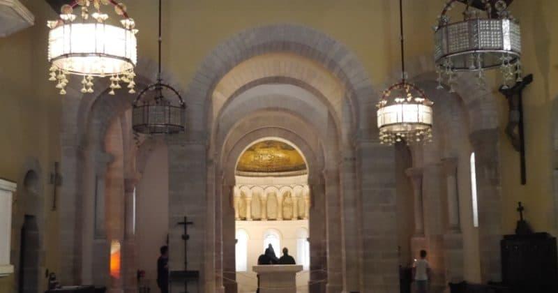 Oratoire carolingien