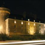 tours chateau